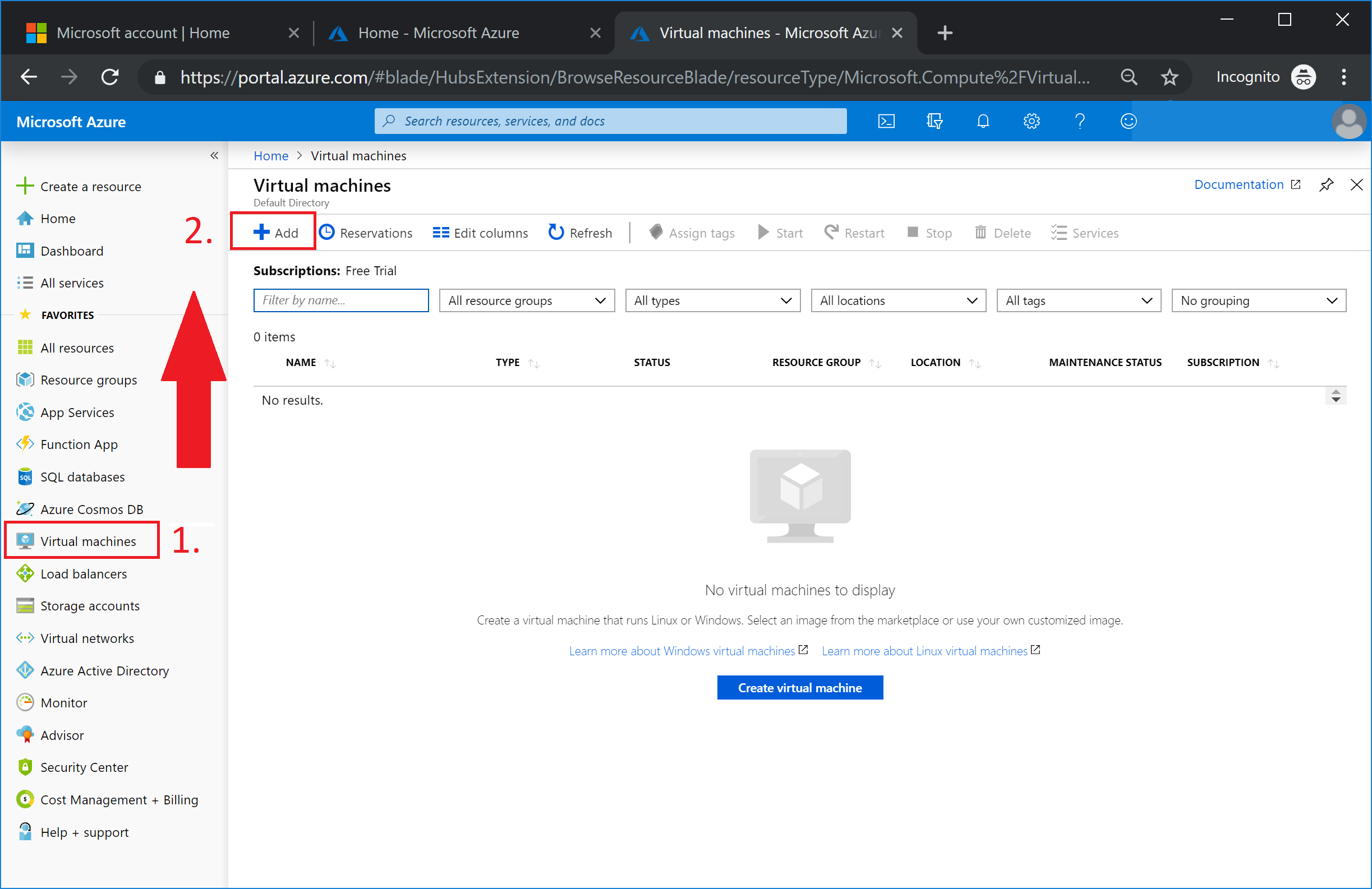 Deploy Web Safety and Squid Proxy in Azure — Web Filter for Your Network