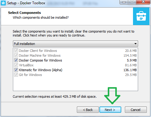 Web Filtering on Windows 7/8 with Squid and Docker — Web