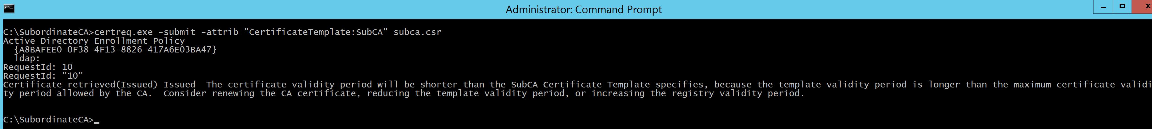 Certificate template renewal period is longer than the certificate certificate template renewal period is longer than the certificate certificate template renewal period is longer than yadclub Gallery