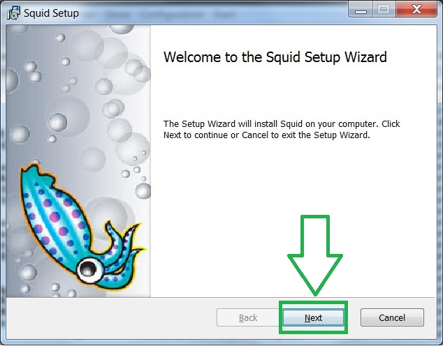 How to Install Squid 3 5 on Windows — Web Filter for Your